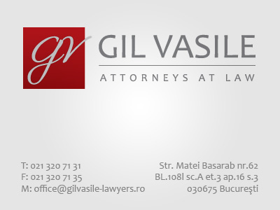 Gil Vasile: Attorneys at Law
